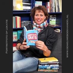 Portret_foto_De_Nieuwe_Boekhandel