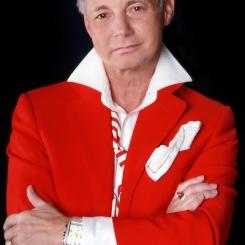 Portret Ronald Kolk