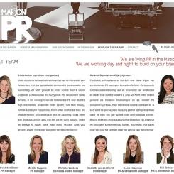 portretfoto website