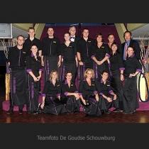 Theater de Goudse Schouwburg