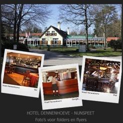 Hotel Dennenhoeve Nunspeet