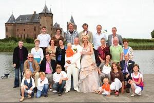 bruiloft reportage fotograaf amsterdam trouwreportage