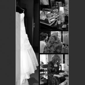 trouwalbum digitaal trouwreportage trouwfotograaf