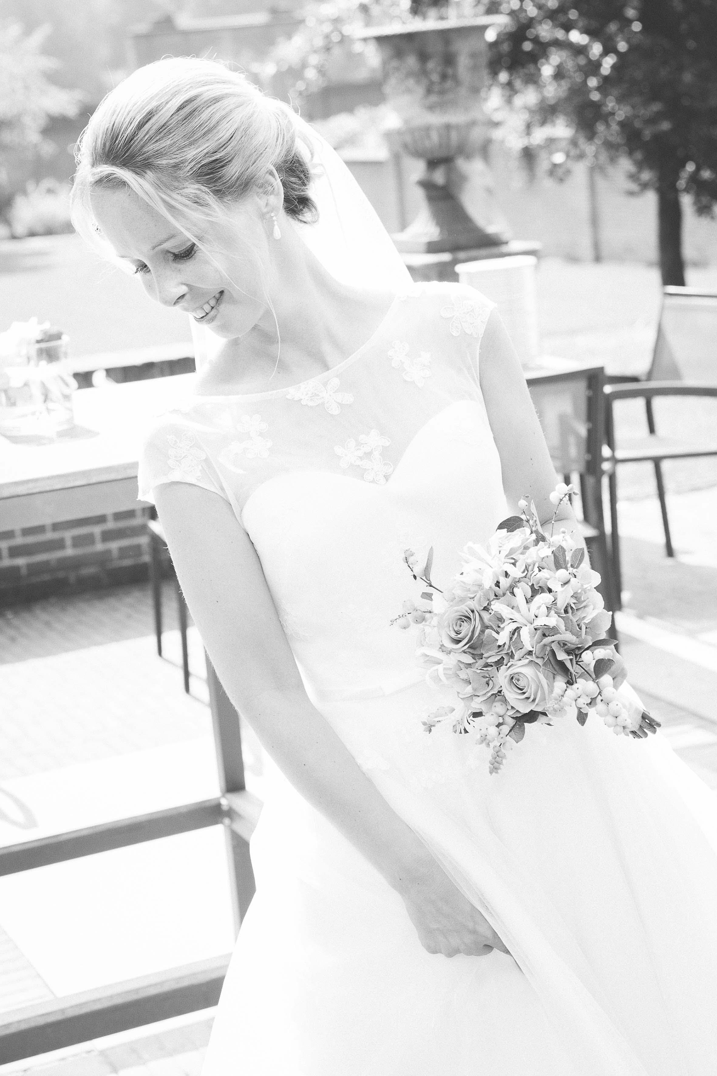 bruiloft huwelijk fotograaf trouwreportage amsterdam