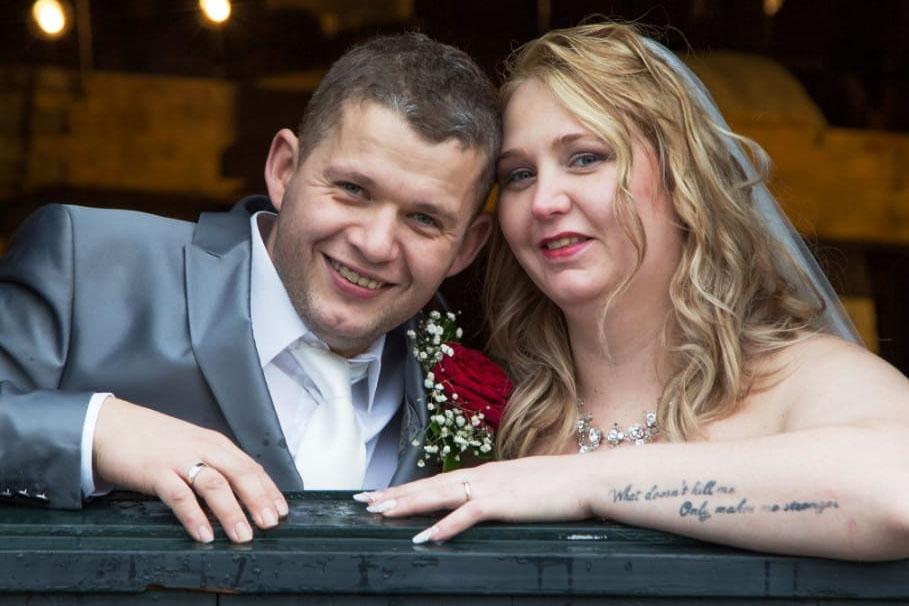 bruidsfotografie amsterdam bruiloft