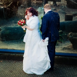 Bruiloft Rozewitha en Sebastiaan