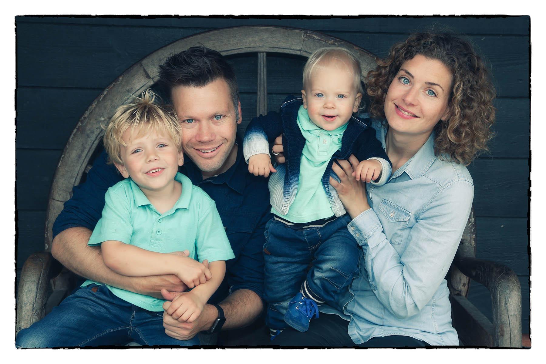 familie fotoshoot amsterdam