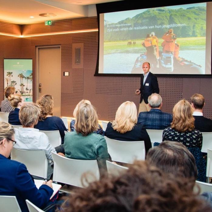 Congres Fotograaf bijeenkomst evenement Jaarbeurs Utrecht